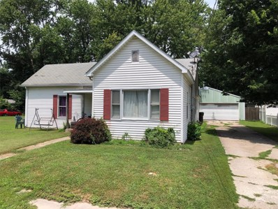 223 E North, Staunton, IL 62088 - MLS#: 18056960