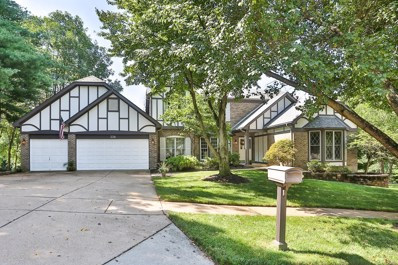 338 Turnberry Place Drive, Wildwood, MO 63011 - MLS#: 18056973