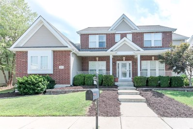 215 Madison Park Drive, St Peters, MO 63376 - MLS#: 18056978
