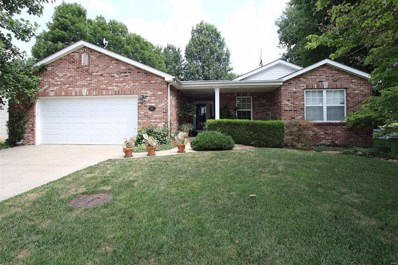 597 Chancellor Drive, Edwardsville, IL 62025 - #: 18056987