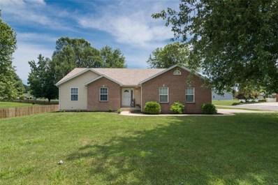 1177 Tampico Drive, Edwardsville, IL 62025 - #: 18057021