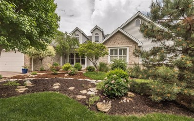241 Turnberry Place Drive, Wildwood, MO 63011 - MLS#: 18057022