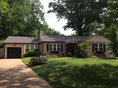 9369 Parkside Drive, Brentwood, MO 63144 - MLS#: 18057055