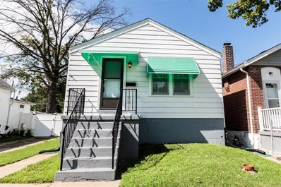 4682 Heidelberg Avenue, St Louis, MO 63123 - MLS#: 18057089