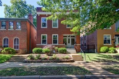 3408 Wyoming Street, St Louis, MO 63118 - MLS#: 18057090