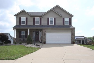 7026 Gable Court, Glen Carbon, IL 62034 - #: 18057102