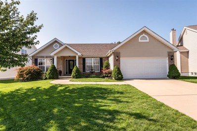 632 Wild Horse Creek, Fairview Heights, IL 62208 - #: 18057110