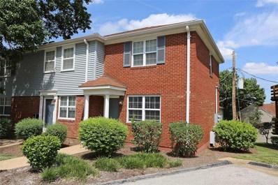 1440 Bluebird Terrace, Brentwood, MO 63144 - MLS#: 18057138