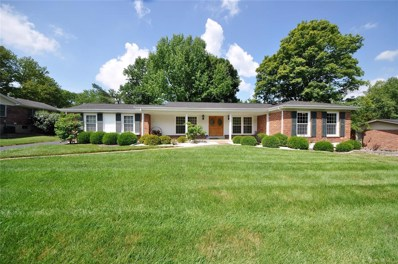 516 Redondo Drive, Chesterfield, MO 63017 - MLS#: 18057172