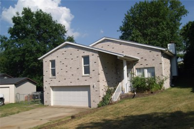 7210 Adams Court, Barnhart, MO 63012 - MLS#: 18057180
