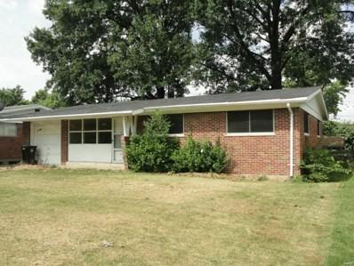 10331 Edgefield, St Louis, MO 63136 - MLS#: 18057203