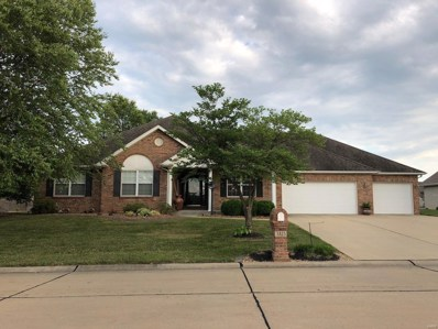 3425 Rand Lane, Swansea, IL 62226 - MLS#: 18057241