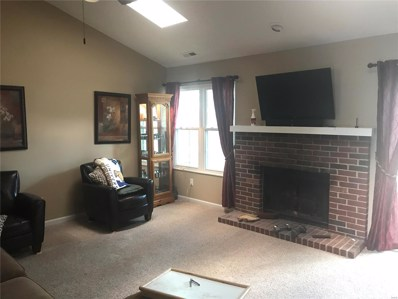 1205 Shirley Ridge, St Charles, MO 63304 - MLS#: 18057248