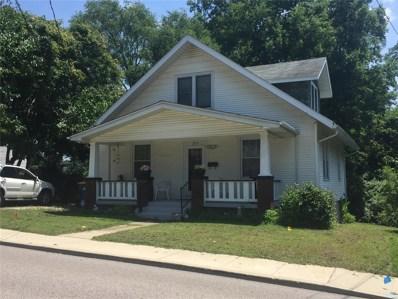 212 Union Street, Edwardsville, IL 62025 - MLS#: 18057263