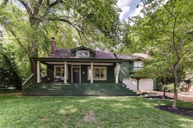 19 West Jackson, Webster Groves, MO 63119 - MLS#: 18057268