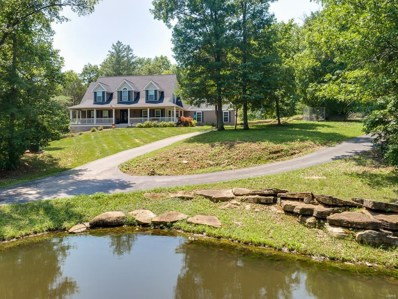 212 Deep Forest Lane, Defiance, MO 63341 - MLS#: 18057350