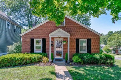 1135 N Clay Avenue, St Louis, MO 63122 - MLS#: 18057380