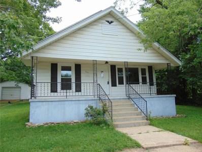 607 East Street, Leadwood, MO 63653 - MLS#: 18057411