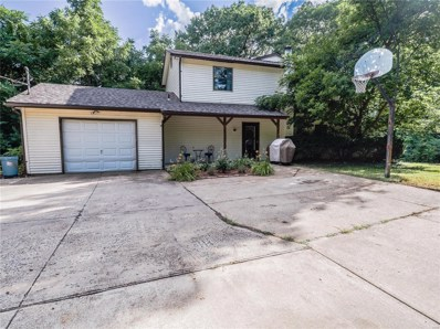 2621 Williams Creek Road, High Ridge, MO 63049 - MLS#: 18057526