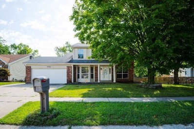 3864 Kentucky Derby Drive, Florissant, MO 63034 - MLS#: 18057560
