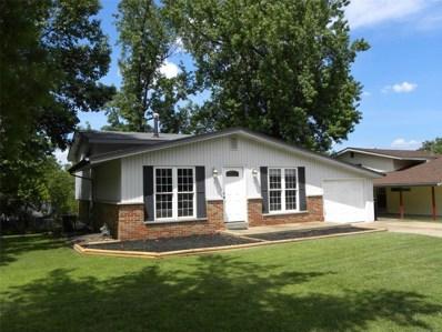 10959 Ridge Forest Drive, St Louis, MO 63123 - MLS#: 18057579