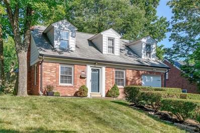 443 Dickens Avenue, St Louis, MO 63122 - MLS#: 18057619
