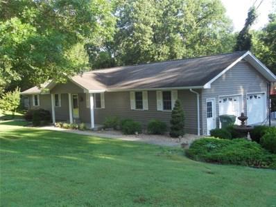 209 Estate Drive, Chester, IL 62233 - MLS#: 18057635