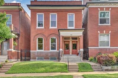 3508 McKean Avenue, St Louis, MO 63118 - MLS#: 18057656