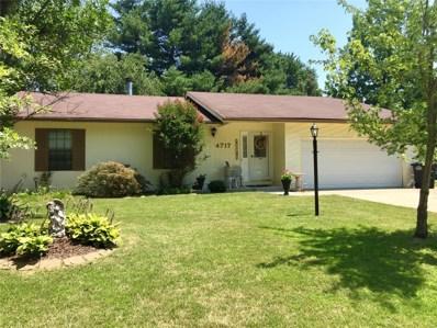 4717 Storeyland Drive, Alton, IL 62002 - MLS#: 18057662