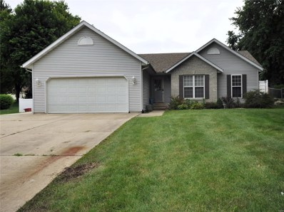 132 York, Collinsville, IL 62234 - MLS#: 18057675