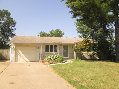 12056 Colonial, Maryland Heights, MO 63043 - MLS#: 18057677