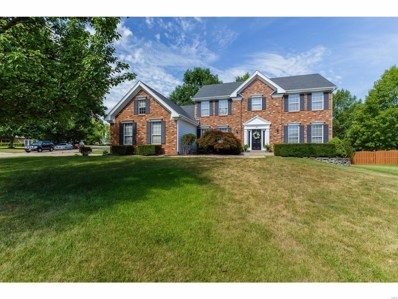 79 Muirfield Hill Place, St Charles, MO 63304 - MLS#: 18057700