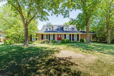 14203 Parliament Drive, Chesterfield, MO 63017 - MLS#: 18057717