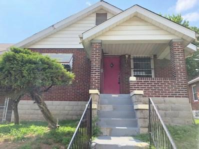 4231 Dardenne Drive, St Louis, MO 63120 - MLS#: 18057734