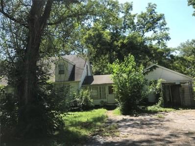10171 Clairmont Drive, St Louis, MO 63136 - MLS#: 18057738