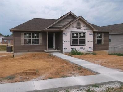 19 Somerfield, Union, MO 63084 - MLS#: 18057768