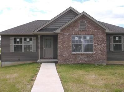 21 Somerfield, Union, MO 63084 - MLS#: 18057771