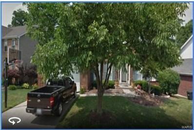 731 Trago Creek Drive, Ballwin, MO 63021 - MLS#: 18057773