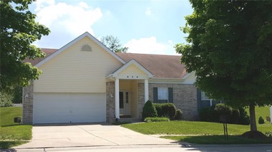 830 Bellerive Manor, St Louis, MO 63141 - MLS#: 18057796