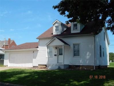 231 E South 5th Street, Red Bud, IL 62278 - MLS#: 18057810