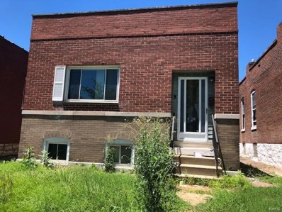 4433 Tennessee Avenue, St Louis, MO 63111 - MLS#: 18057818