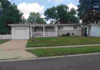 665 Madison, Florissant, MO 63031 - MLS#: 18057820