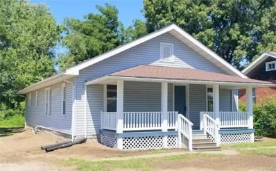 505 Missouri Avenue, South Roxana, IL 62087 - MLS#: 18057823