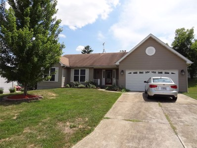 3741 Majestic Court, St Charles, MO 63303 - MLS#: 18057829
