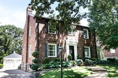 117 Clara Avenue, St Louis, MO 63119 - MLS#: 18057836