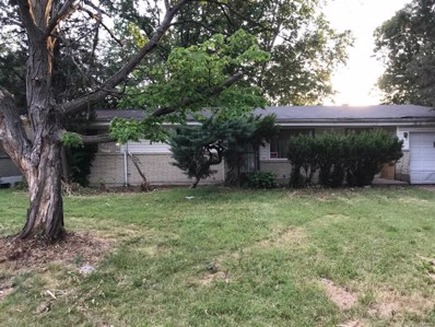 10143 Monarch Drive, Unincorporated, MO 63136 - MLS#: 18057852
