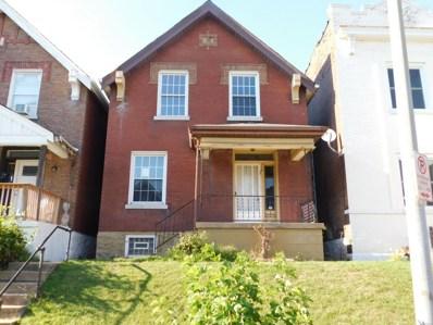 3141 Keokuk Street, St Louis, MO 63118 - MLS#: 18057870