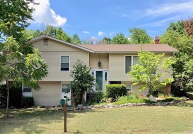 506 Kimberly Lane, St Peters, MO 63376 - MLS#: 18058900