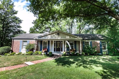2033 Firethorn Drive, St Louis, MO 63131 - MLS#: 18058903