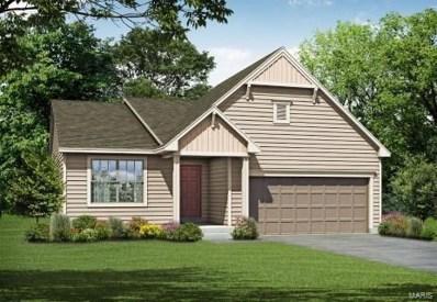 313 Huntleigh Parkway, Wentzville, MO 63348 - MLS#: 18058925